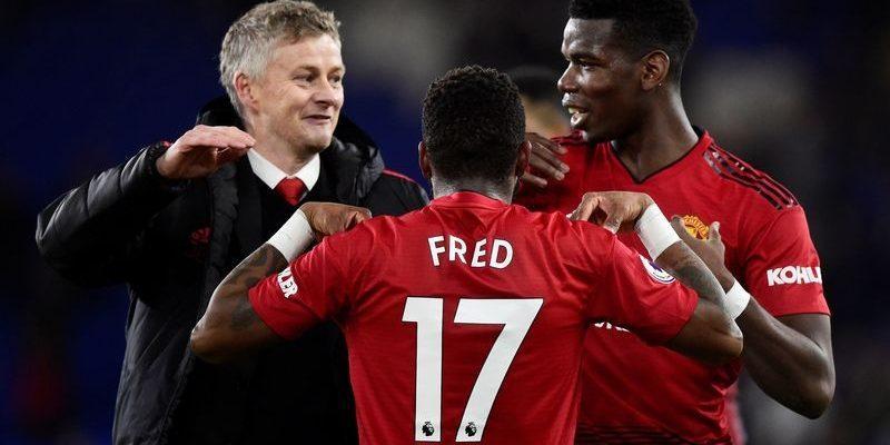 Манчестер Юнайтед – Брайтон. Прогноз на матч 19.01.2019