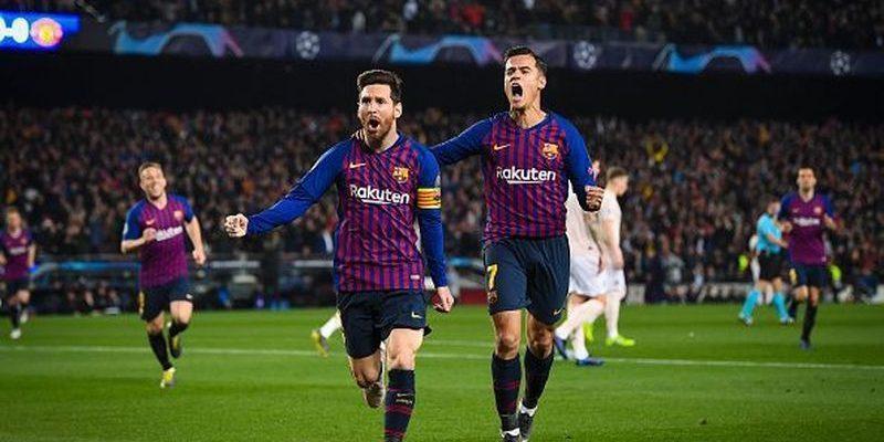 Барселона – Леванте. Прогноз на матч 27.04.2019