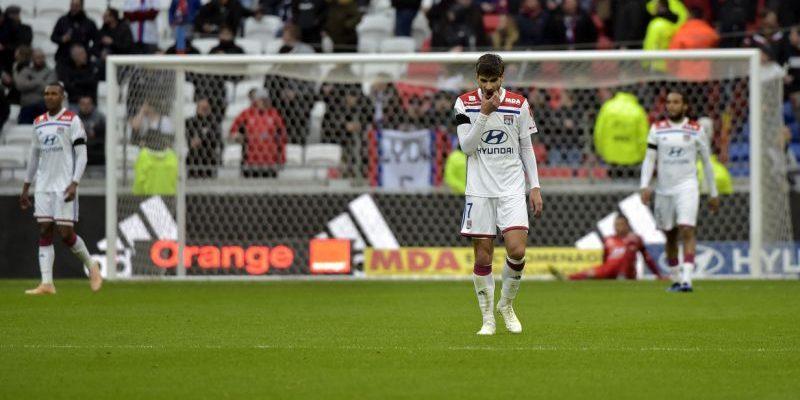 Бордо – Лион. Прогноз на матч 26.04.2019