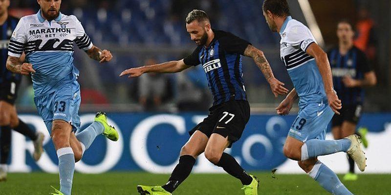 Интер – Лацио. Прогноз на матч 31.01.2019