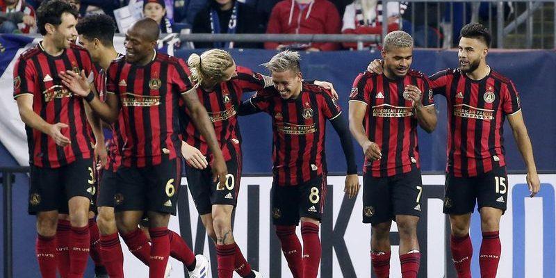 Атланта Юнайтед – Нью-Йорк Ред Буллз. Бесплатный прогноз на матч 07.07.2019