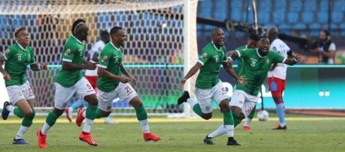 Мадагаскар – Тунис. Бесплатный прогноз на матч 11.07.2019
