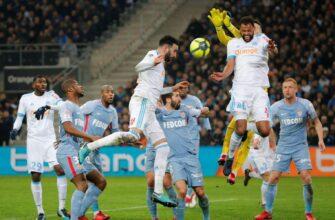 Монако – Марсель. Прогноз на матч 23.01.2021