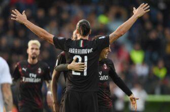 Кальяри – Милан. Прогноз на матч 18.01.2021