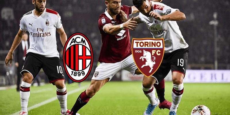 Милан - Торино. Прогноз на матч 17.02.2020