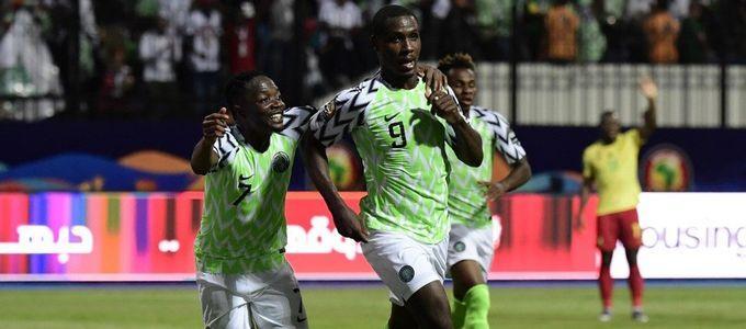 Нигерия – ЮАР. Прогноз на матч 10.07.2019