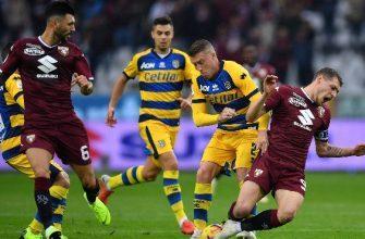 Парма - Торино. Прогноз на матч 30.09.2019