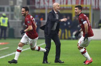 Црвена Звезда – Милан. Прогноз на 18.02.2021