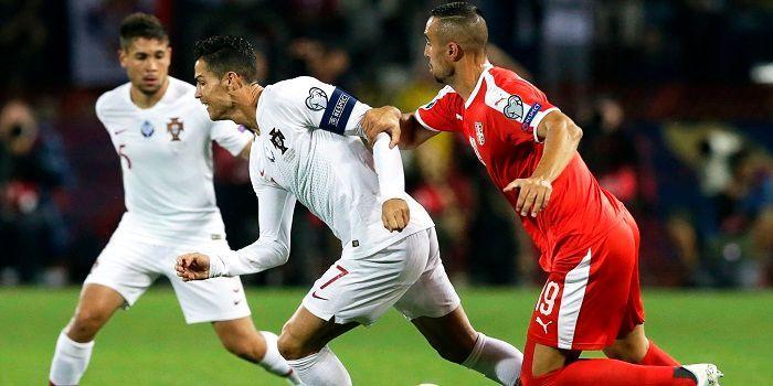 Португалия - Люксембург. Прогноз на матч 11.10.2019