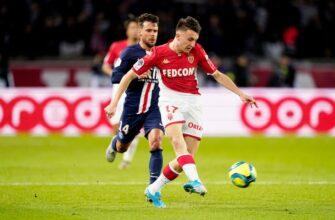 ПСЖ – Монако. Прогноз на матч 21.02.2021