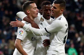 Реал - Леганес. прогноз на матч 30.10.2019