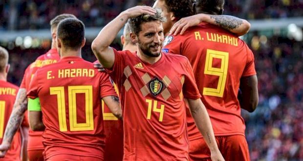 Сан-Марино - Бельгия. Прогноз на матч 06.09.2019