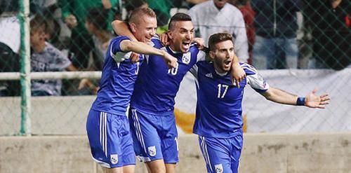 Сан-Марино - Кипр. Прогноз на матч 09.09.2019