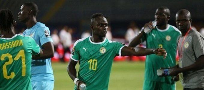 Сенегал – Бенин. Прогноз на матч 10.07.2019