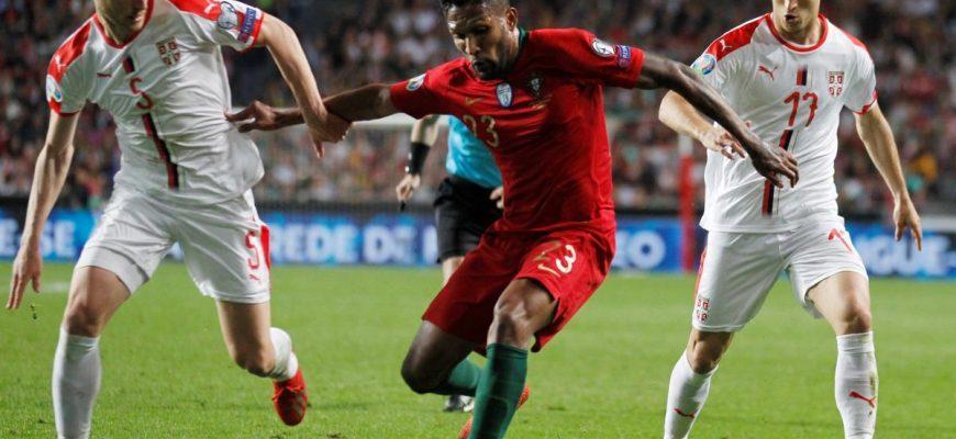 Сербия - Португалия. Прогноз на матч 07.09.2019