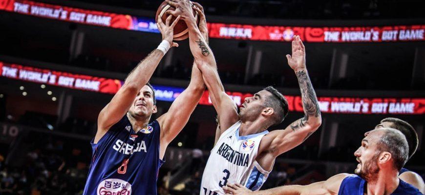 Сербия - США. Прогноз на матч 12.09.2019