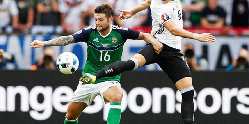 Северная Ирландия - Германия. Прогноз на матч 09.09.2019