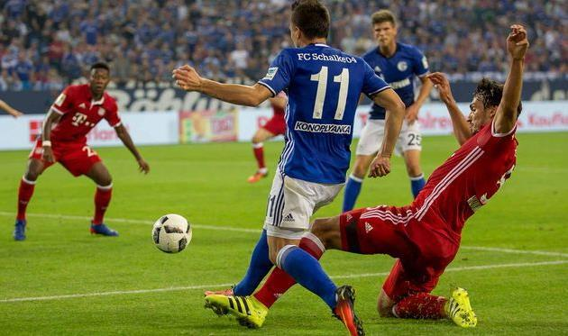 Шальке - Бавария. Прогноз на матч 24.08.2019