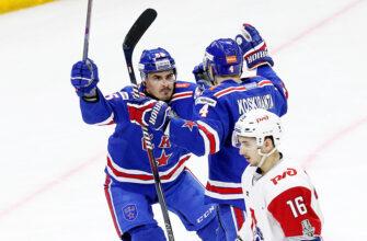 Локомотив - СКА. Прогноз на матч 07.01.2021