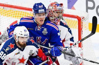 СКА - ЦСКА. Прогноз на матч 19.12.2019
