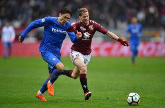 Торино - Фиорентина. Прогноз на матч 29.01.2021