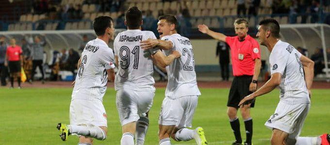 БАТЭ – Торпедо-БелАЗ. Прогноз на матч 13.07.2019