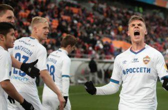 ЦСКА - Эспаньол. Прогноз на матч 03.10.2019