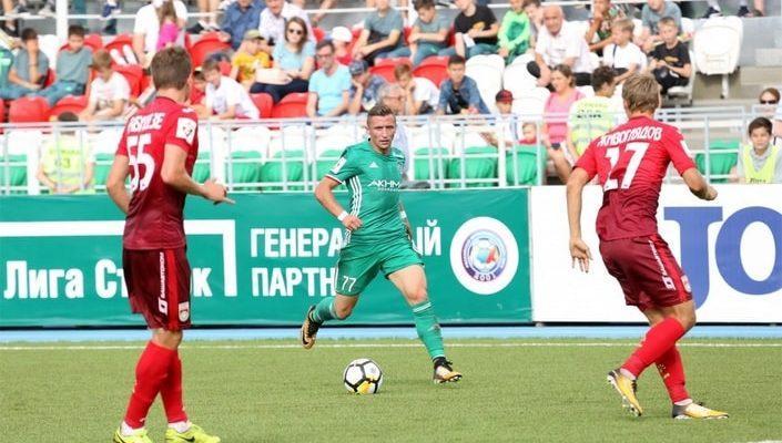 Уфа - Ахмат. Прогноз на матч РПЛ 05.10.2019