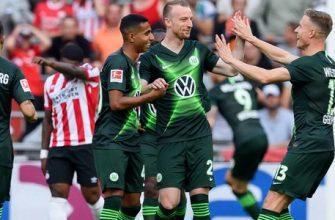 Фенербахче – Вольфсбург. Бесплатный прогноз на матч 22.07.2019